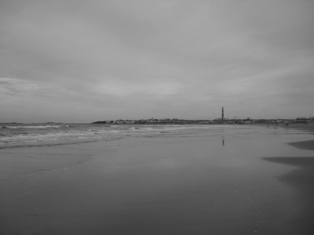 Cabo Polonio, Montevideo