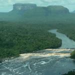 Amazzonia, venezuela