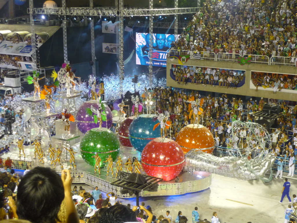 Carnevale, Rio de Janeiro