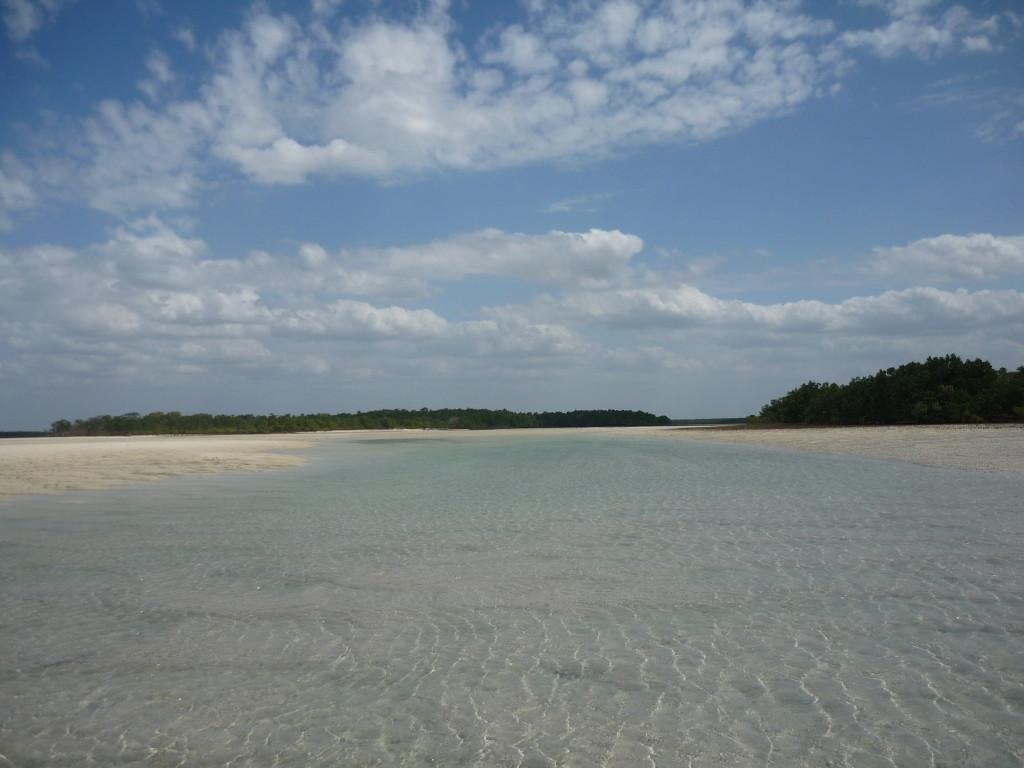 Isole Quirimbas, Mozambico