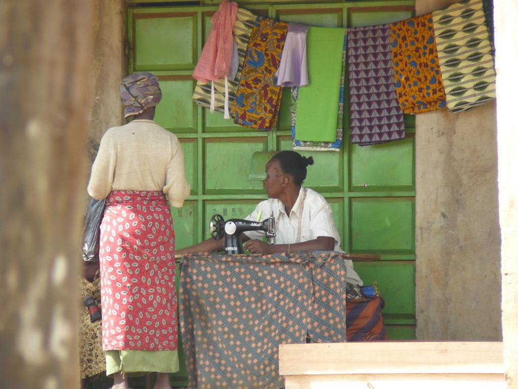 Villaggi, Kenya