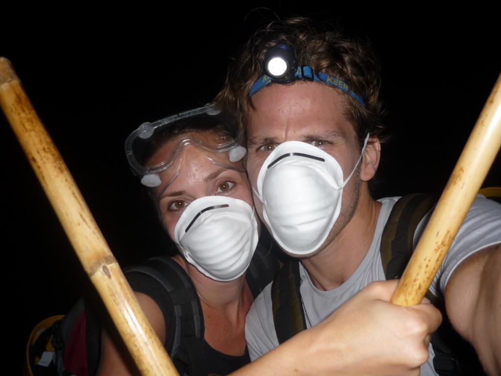 Trekking, Stromboli