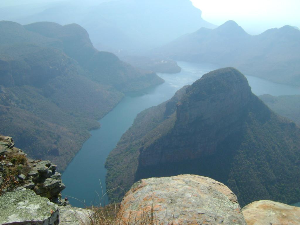 Blyde river, Sudafrica
