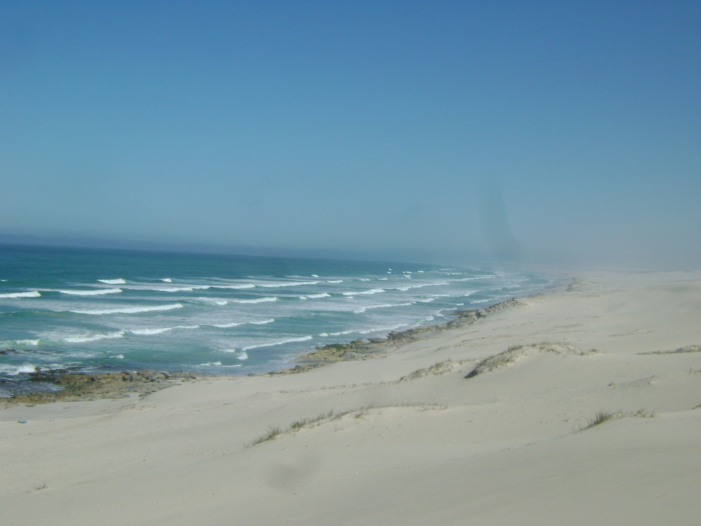 De Hoop, Sudafrica