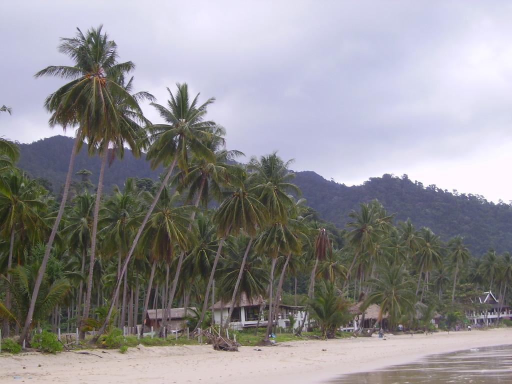Ko Chang, Thailandia