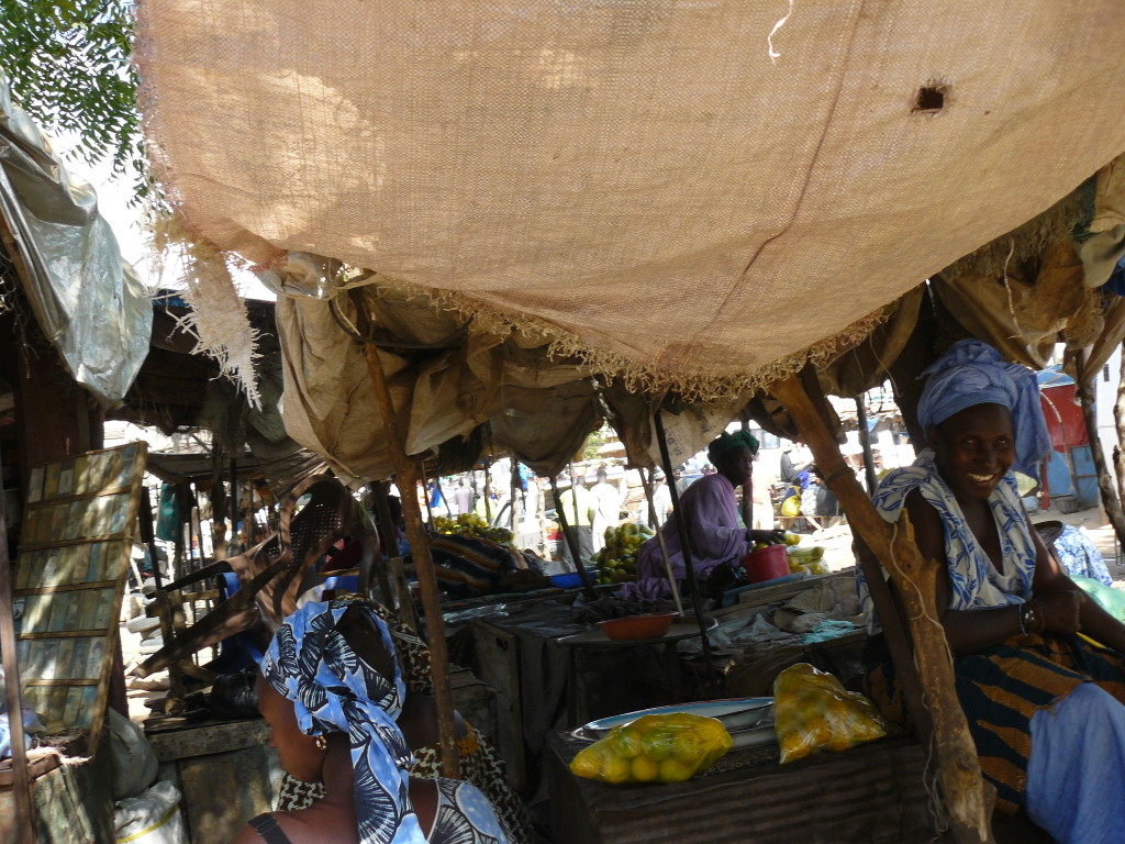 Tabaski, Senegal