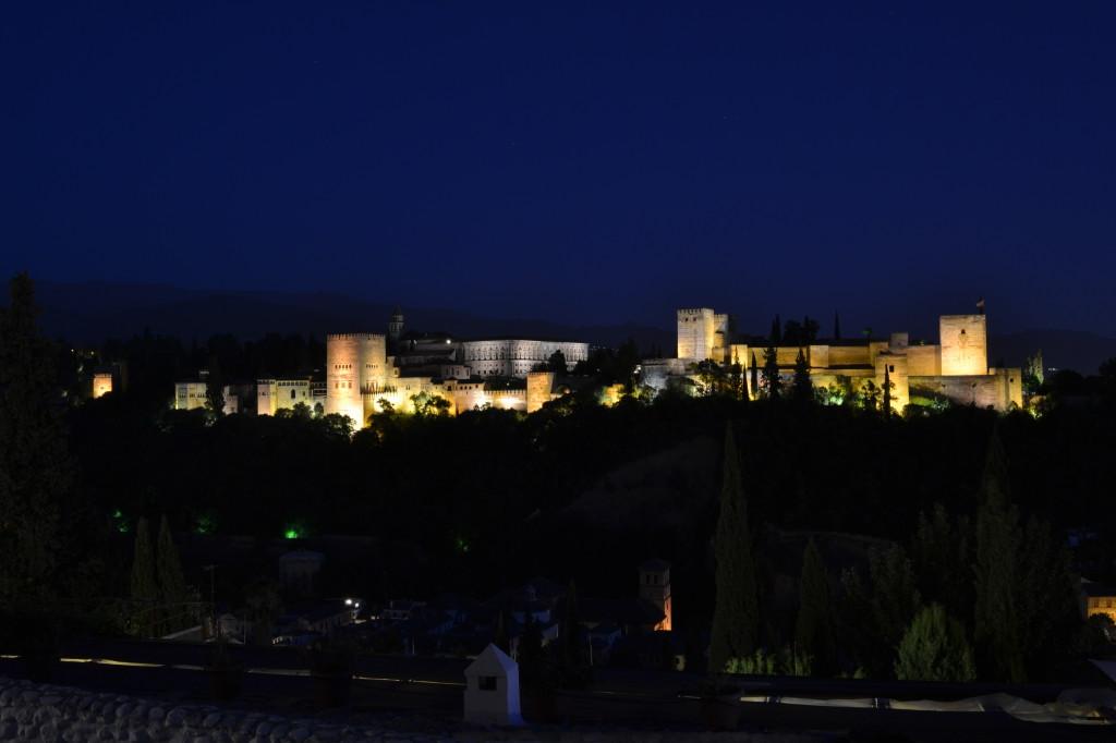 Granada, Andalusia