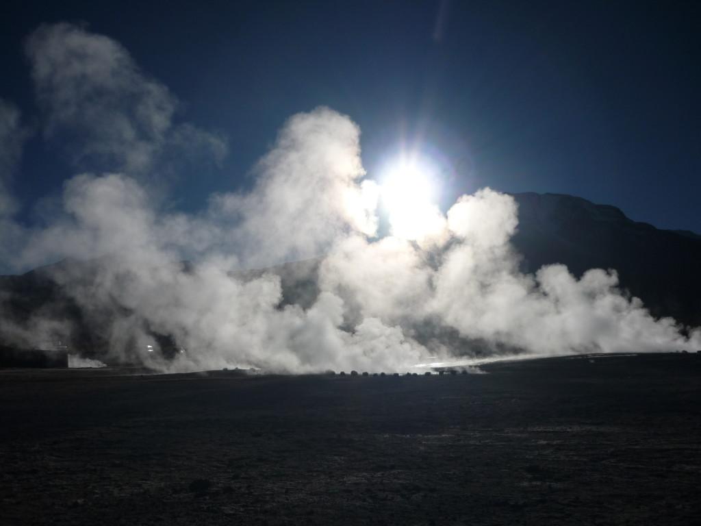 San Pedro Atacama, cile