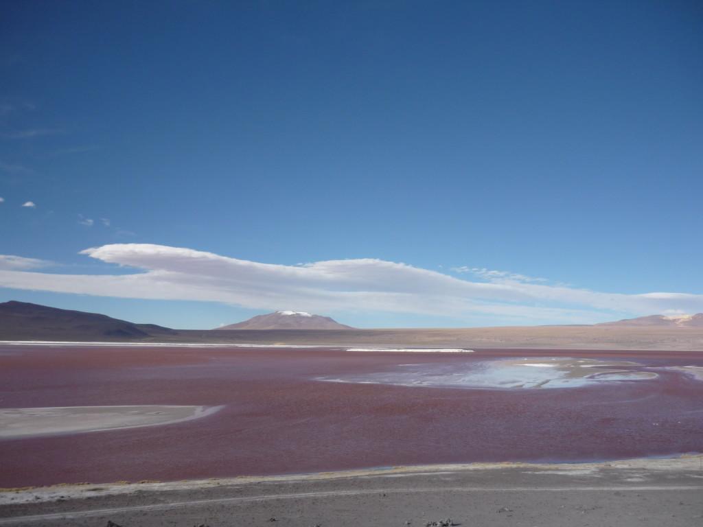 Altopiani, Bolivia