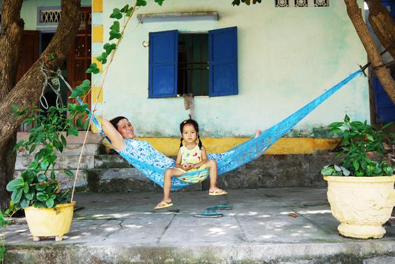 Isola Cham, Vietnam