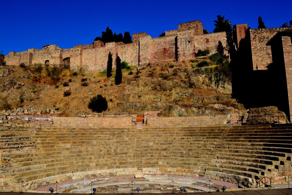 Malaga, Andalusia