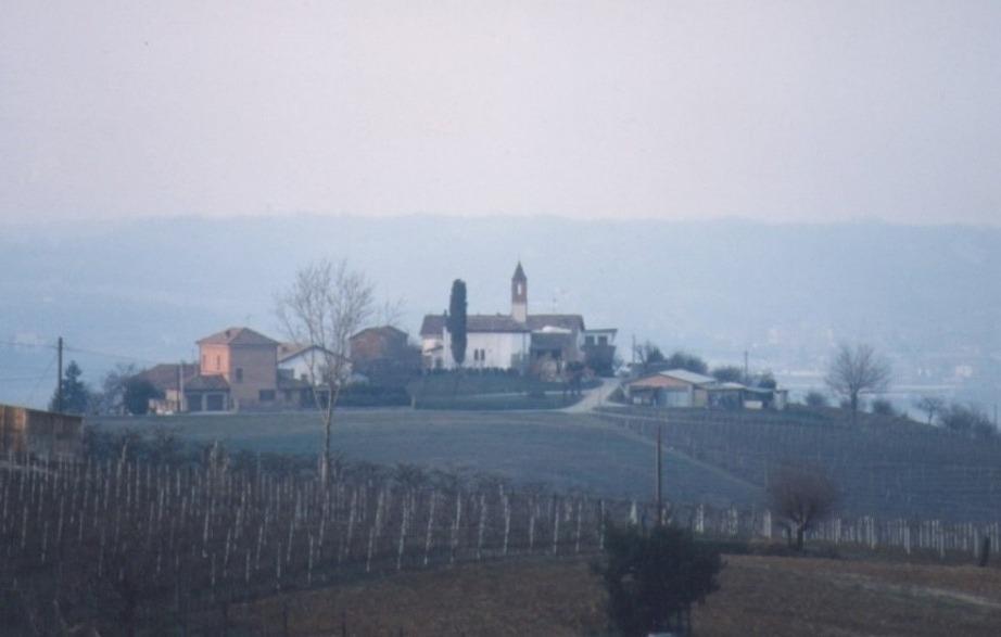 Monferrato, Cantine