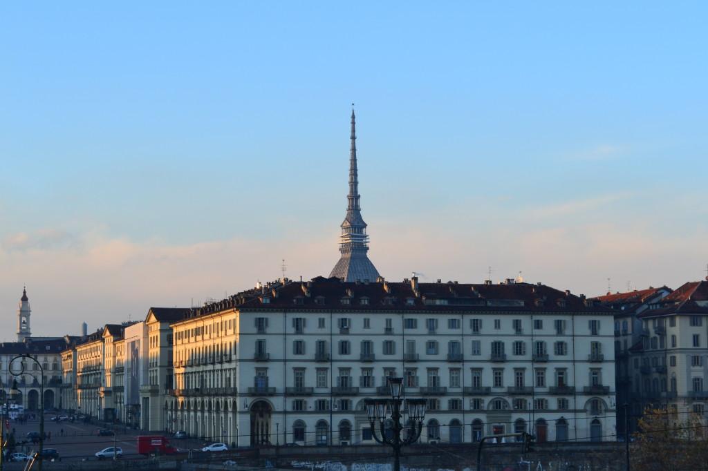 Mole, Torino