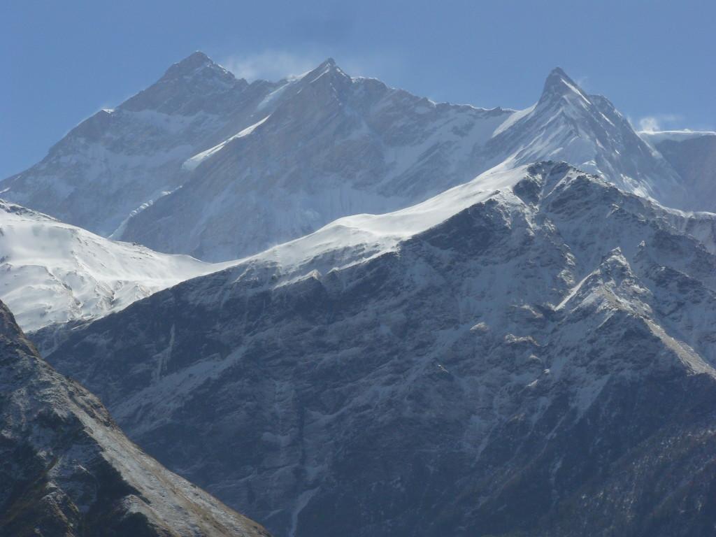 Muktinath, Annapurna, Nepal