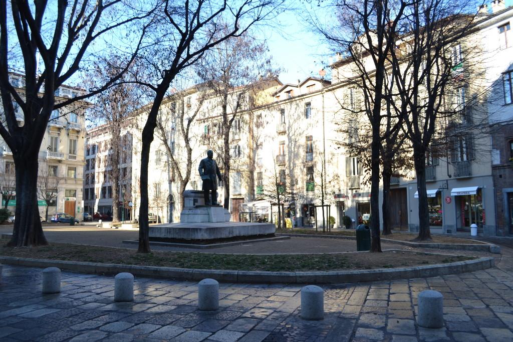 Centro storico, Torino
