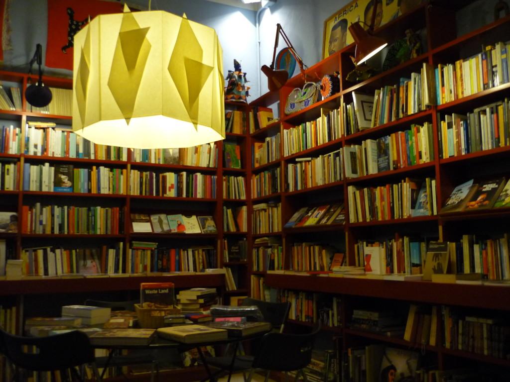 Librearia di Viaggio, Milano