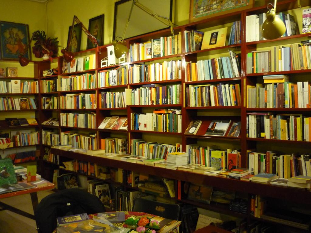 Libreria di Viaggio, Milano