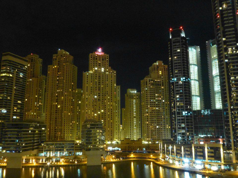 Grattacieli, Dubai