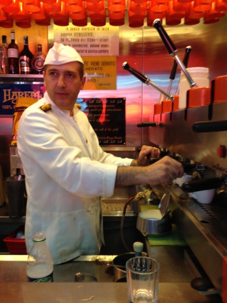 Caffè, Napoletano