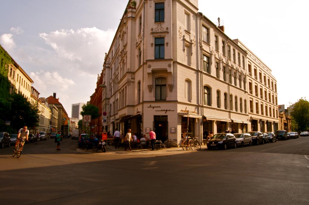 Prenzlauer Berg, Berlino