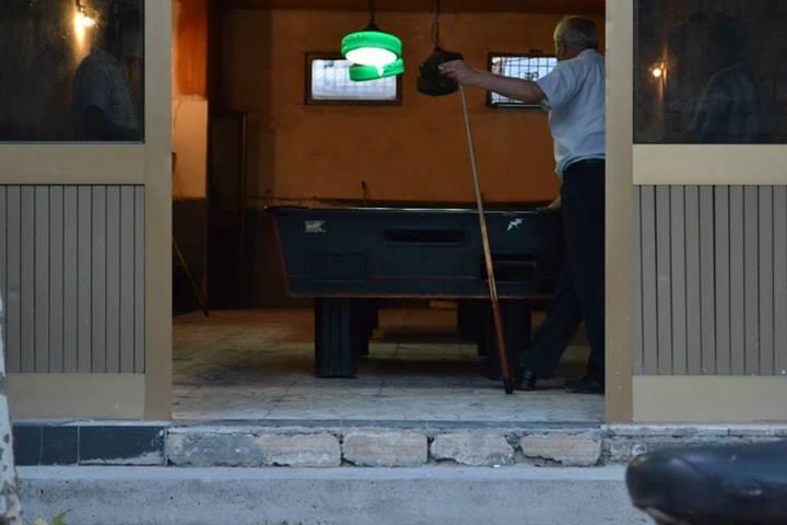 Bar, Tirana