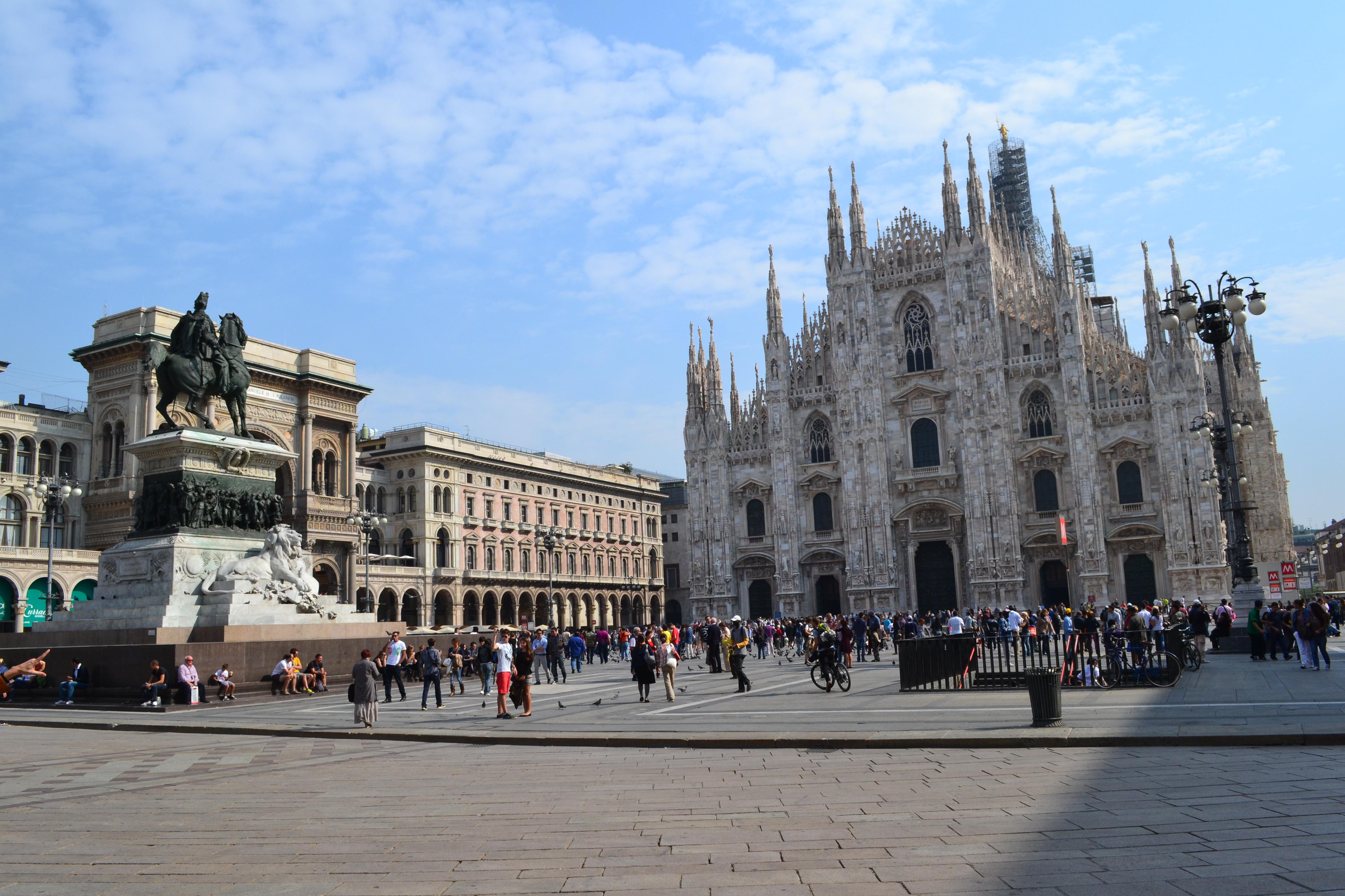 Salire sulle Terrazze del Duomo di Milano: come si fa e ...
