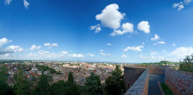 Rocca Malatestiana, Cesena