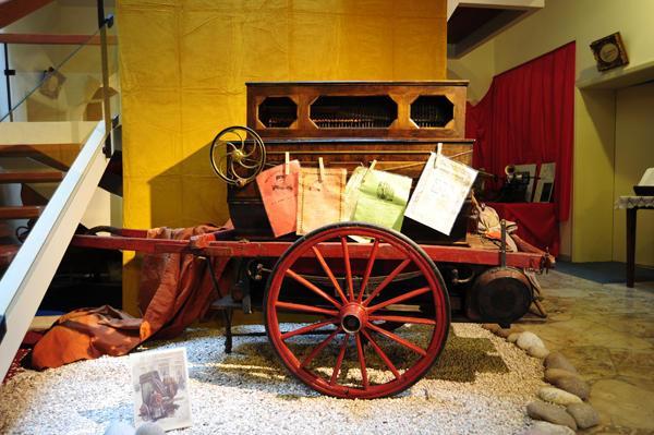 Museo della Musica Meccanica