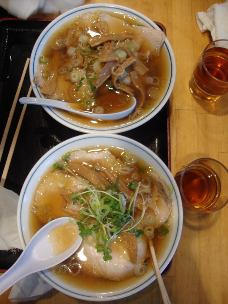 Street Food, Tokyo