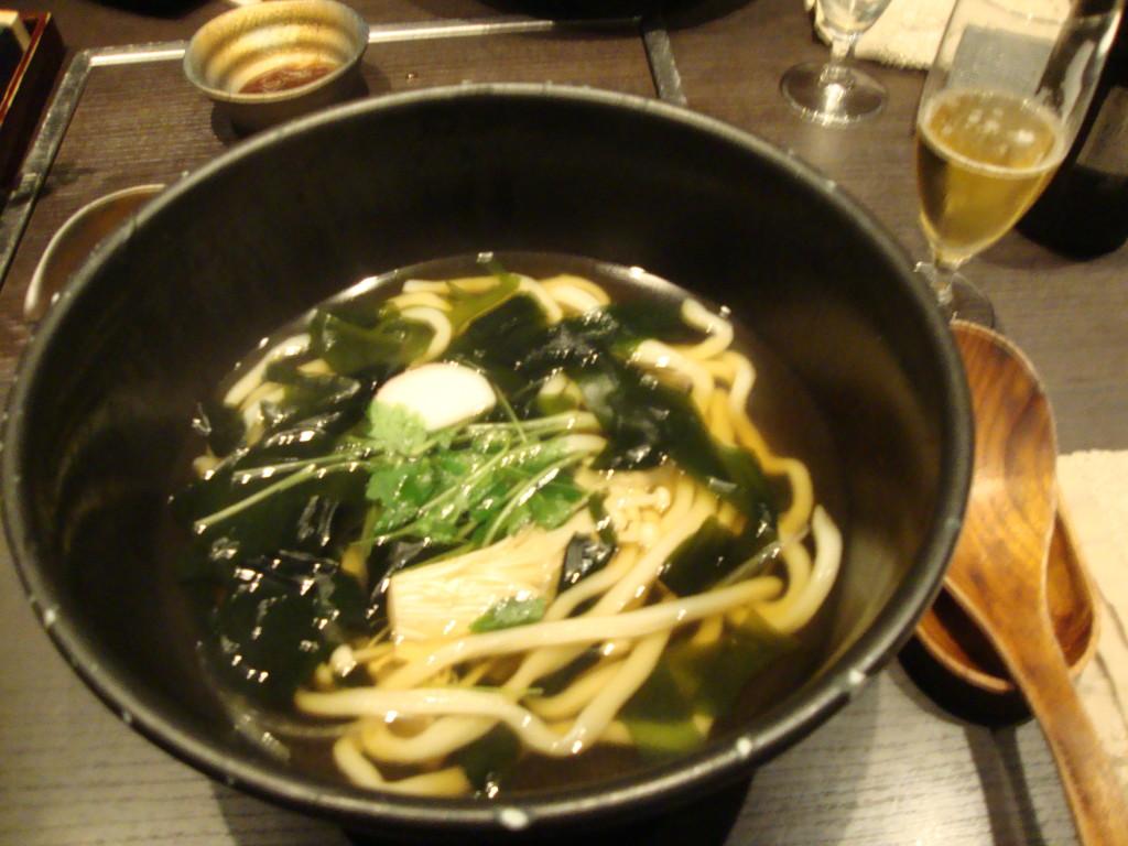 Udon, cibo, giappone