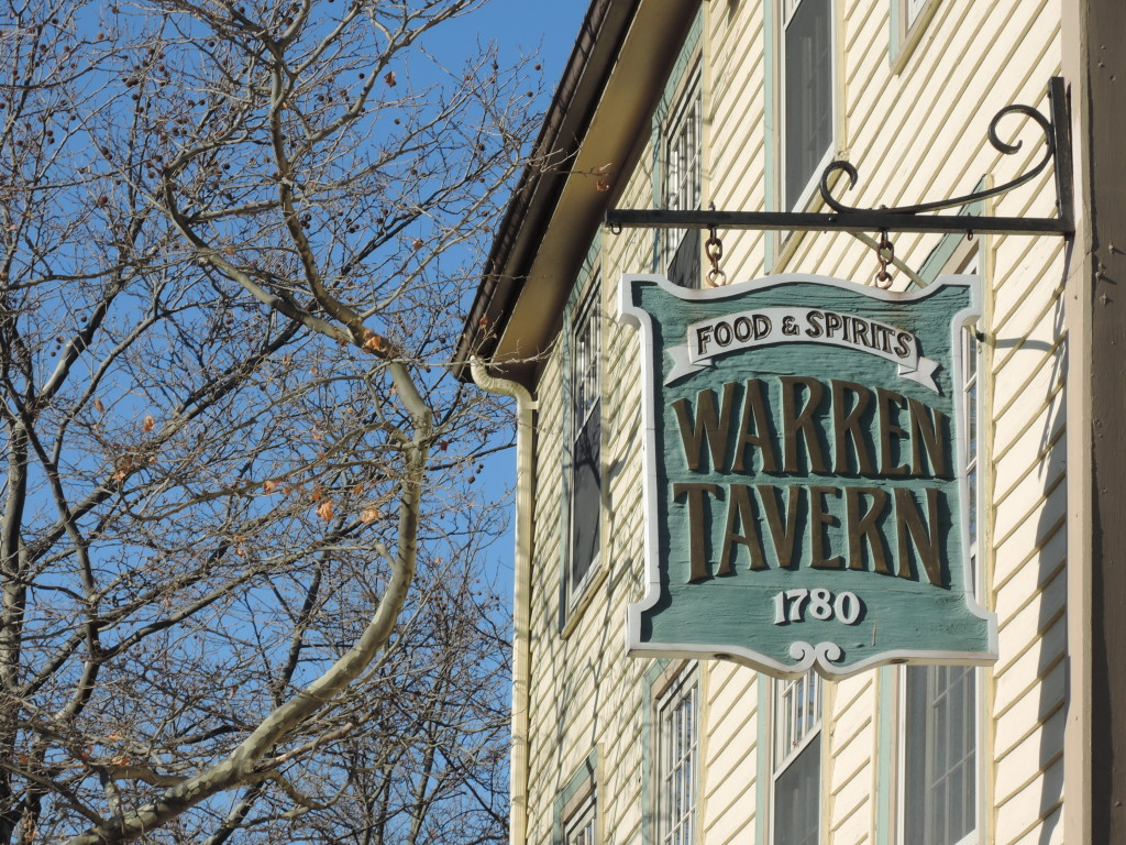 Warren Tavern, Boston