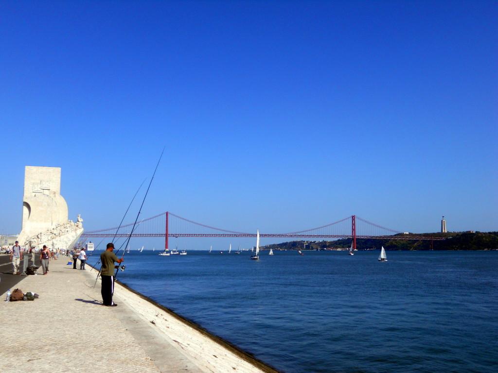 Belem, Lisbona