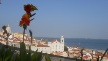 Lisbona, Panoramica