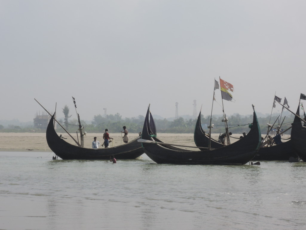 Cox Bazar, Bangladesh
