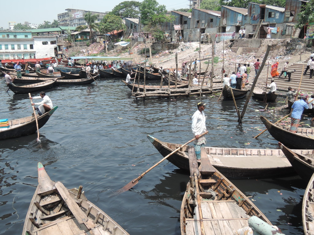 Barca, Dhaka, Bangladesh