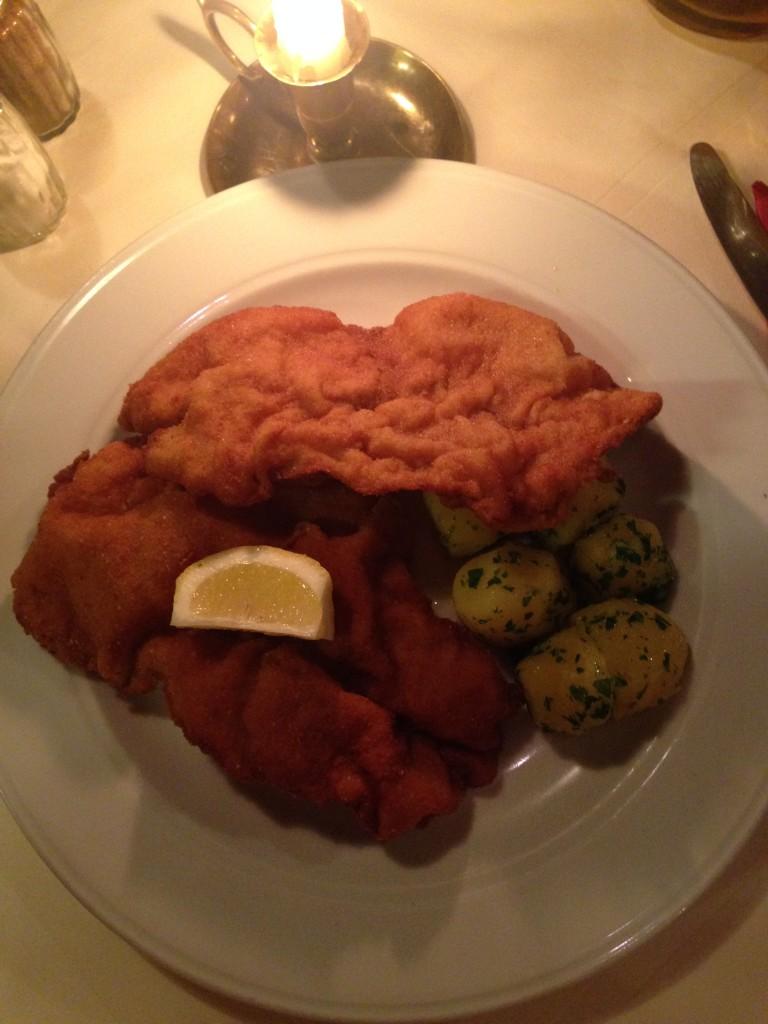 Vienna, Austria, Cucina