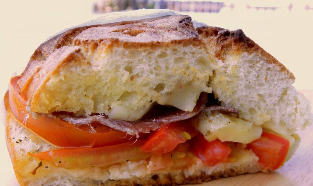 Palermo, Street Food