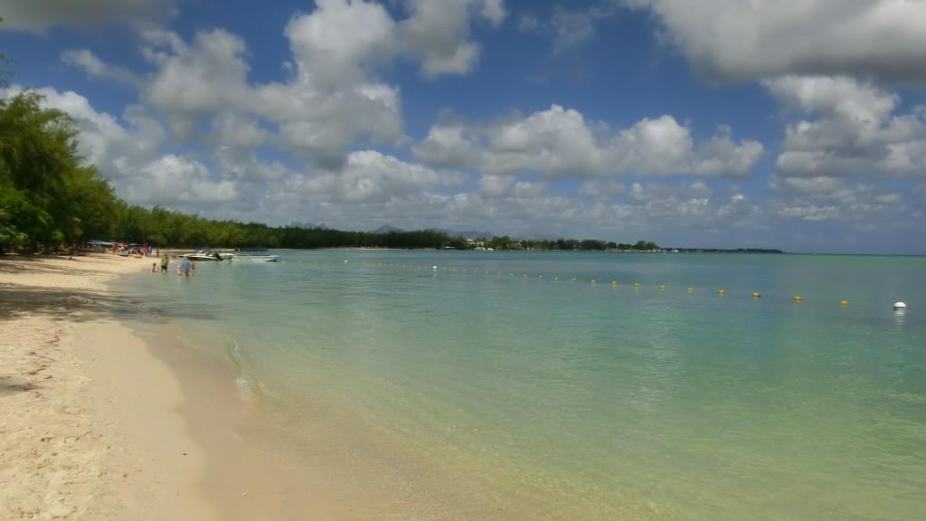 Costa Nord, Mauritius