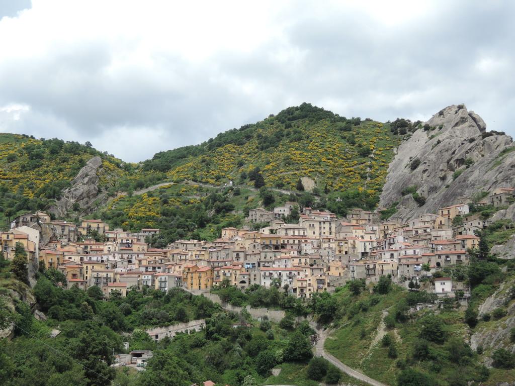 Castelmezzano, Basilicata