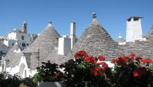 Trulli, Alberobello, Puglia