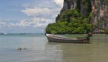 Mare, Thaialandia