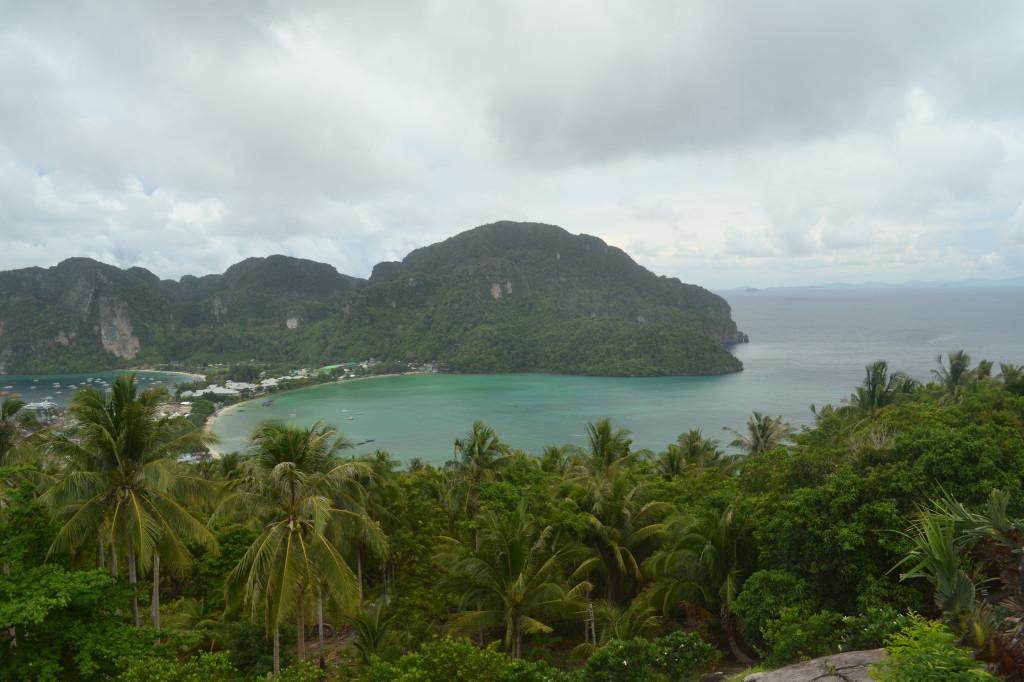 Phi Phi, Thailandia