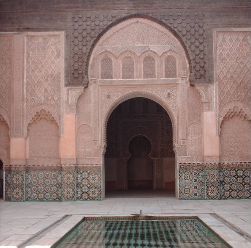 Ben Youssef, Marrakech