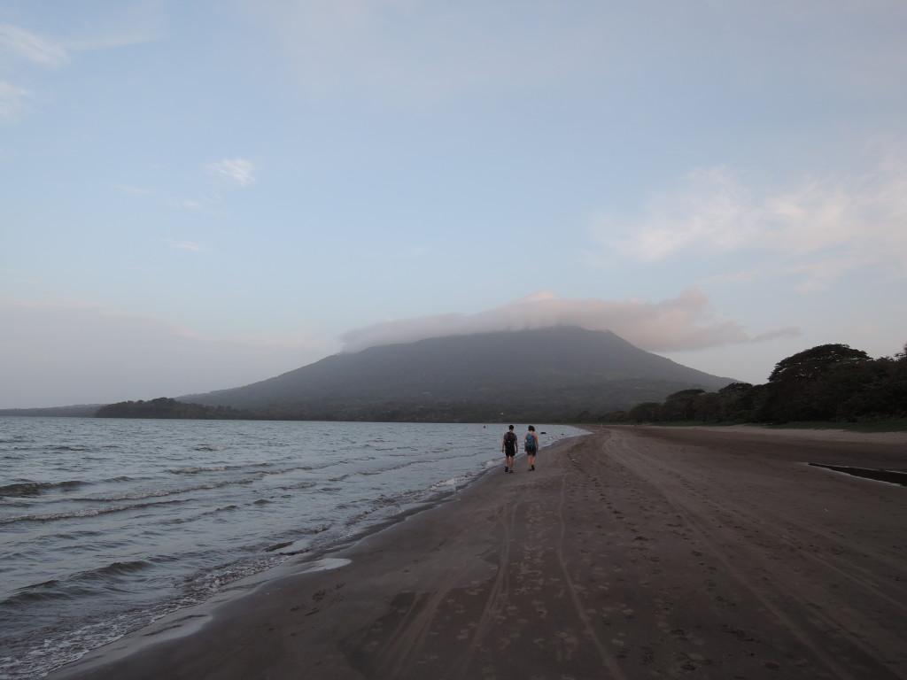 Isola di Ometepe, Nicaragua