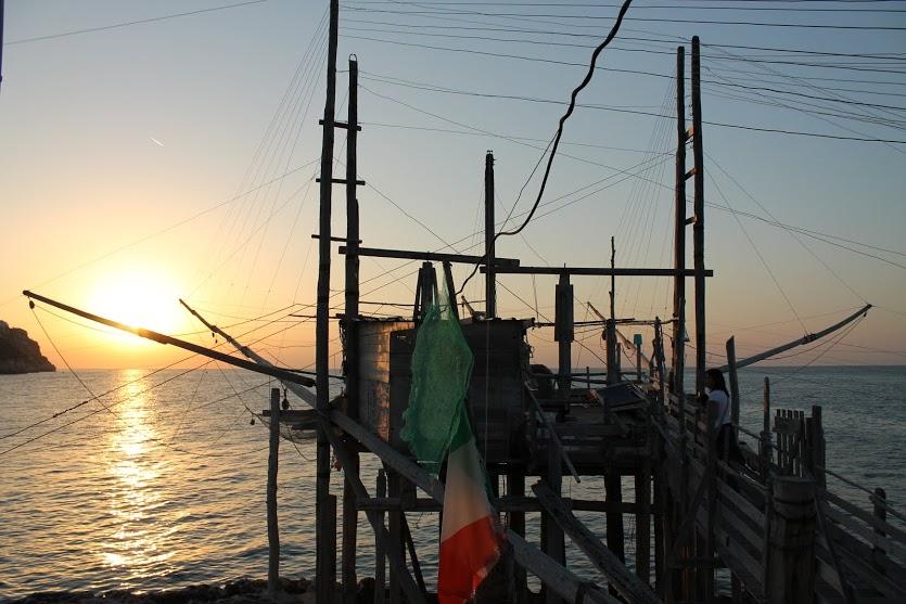 Punta San Nicola, Gargano