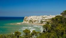 Peschici, Puglia