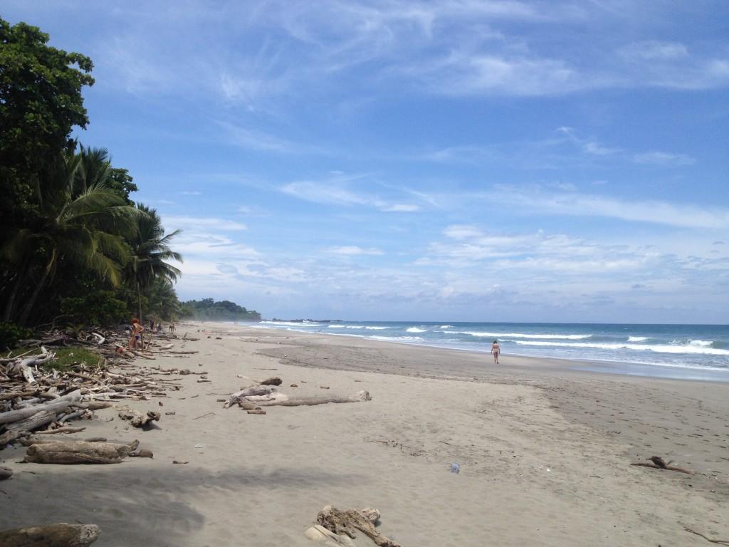 Montezuma, Costarica