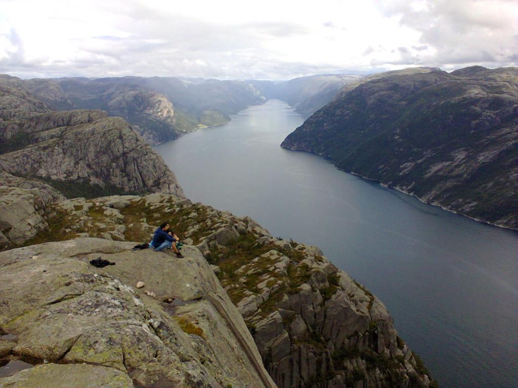 Fiordi, Norvegia
