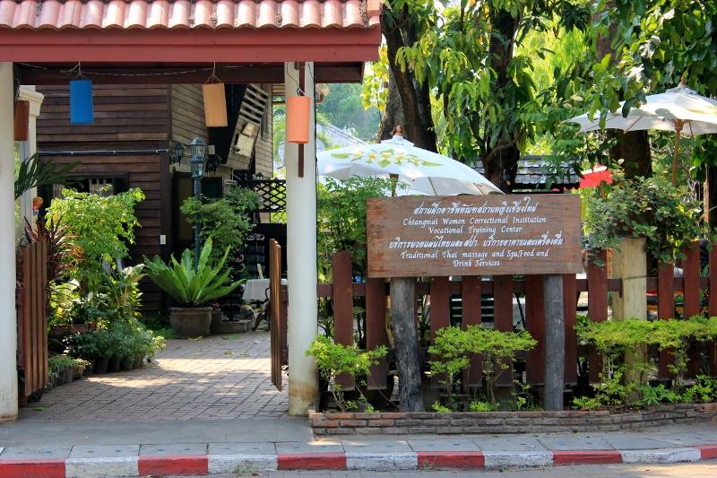 Chang Mai, Thailandia