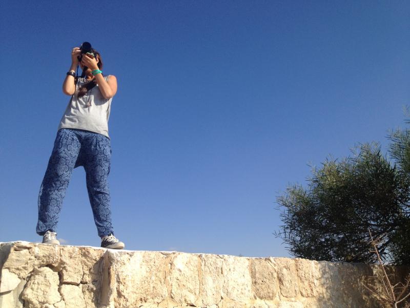 Foto, Blogger